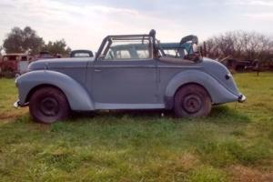 1948 Other Makes Minx drop top
