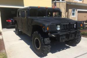 1979 Replica/Kit Makes Hummer Replica Humvee Replica