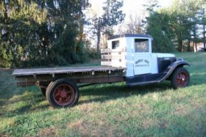1932 International Harvester Other A3