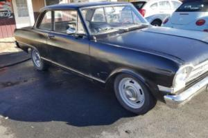 1962 Chevrolet Nova chevy II Nova