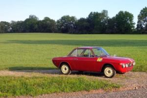 1966 Lancia Fulvia Photo