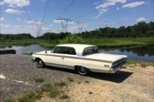 1963 Mercury Monterey Photo