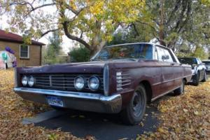 1965 Mercury Monterey Marauder Photo