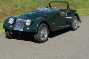 1957 Morgan Plus Four Photo