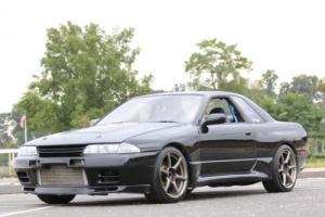 1989 Nissan GT-R