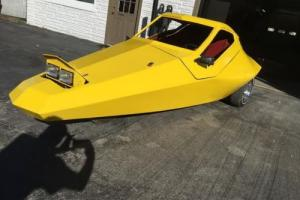 1972 Replica/Kit Makes Trimuter