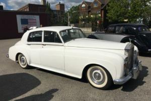 1956 Rolls-Royce Other Photo