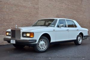 1981 Rolls-Royce Silver Spirit/Spur/Dawn Photo