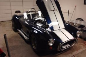 1965 Shelby Arntz Cobra Replica