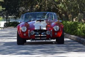 1965 Shelby AC Cobra 289 FIA MKII