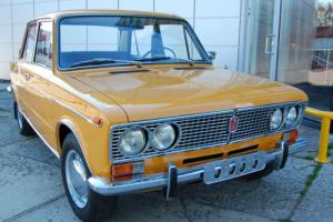 1978 Other Makes Lada Photo