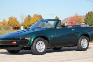 1980 Triumph Other TR8