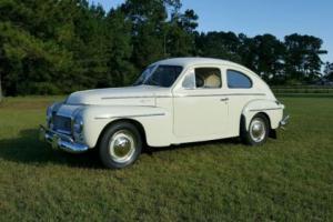 1957 Volvo Other Photo