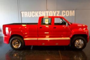 1993 Chevrolet Other Pickups Kodiak