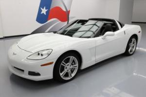 2009 Chevrolet Corvette LT COUPE AUTO XENONS ALLOYS
