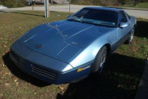 1984 Chevrolet Corvette Photo