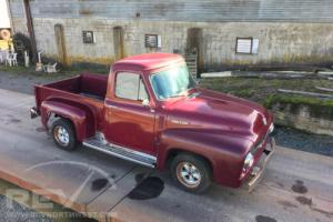 1954 Ford Other Pickups