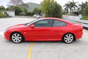 Holden Monaro CV8, 2004 Photo