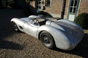 1959 Aston Martin Other DBR 1 Photo