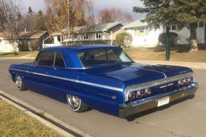 1964 Chevrolet Impala Super Sport | eBay