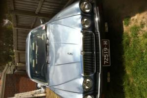 1988  Jaguar XJ12 Series 3 Photo