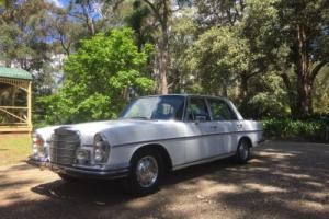 Mercedes 300sel 3.5l