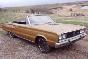 1967 Dodge Coronet R/T | eBay