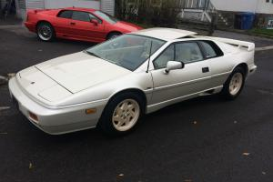 1988 Lotus Esprit Turbo Coupe 2-Door | eBay