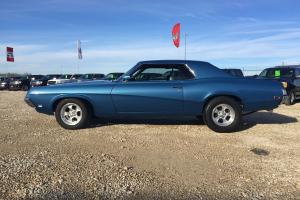 1969 Mercury Cougar XR7 | eBay