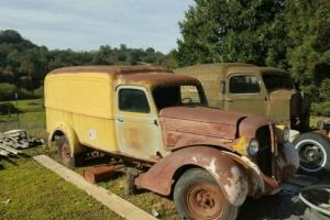1936 Dodge Other Pickups Photo
