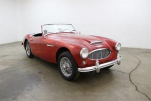 1960 Austin-Healey 3000 Photo
