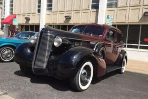 1937 Buick Other Special Photo
