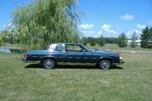 1985 Buick LeSabre