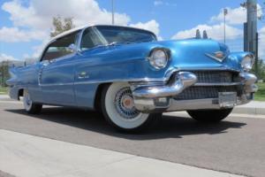 1956 Cadillac Eldorado Seville Photo