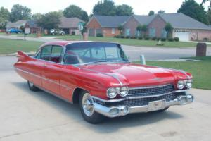 1959 Cadillac Other Series 62 Photo