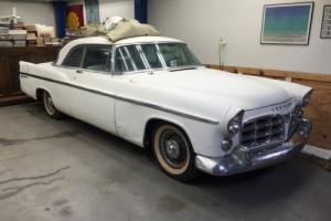 1956 Chrysler 300 Series Photo