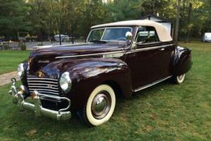 1940 Chrysler Other Photo