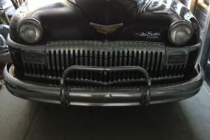 1948 DeSoto Coupe