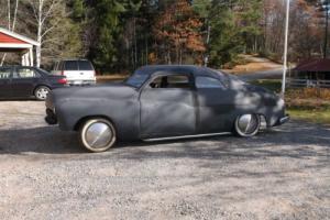 1950 Mercury Other Custom