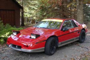 1985 GT