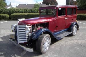 1928 Dodge Other 4 door sedan Photo