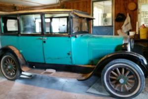 1926 Dodge Other