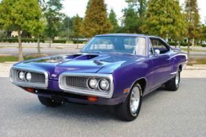 1970 Dodge Other Super Bee 383 Magnum 4-Speed Documented Low Miles