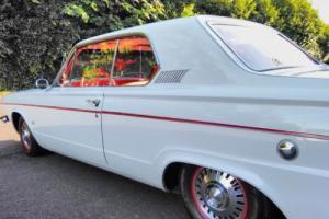 1963 Dodge Dart GT