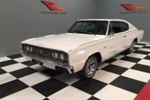 1966 Dodge Charger N/A Photo