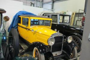 1928 Other Makes Photo