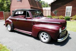 1948 Ford Other STREET ROD