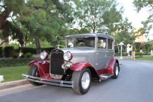 1931 Ford Model A Model A Custom