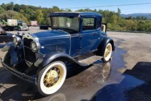 1931 Ford Model A A45