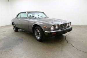 1976 Jaguar XJ6C Photo